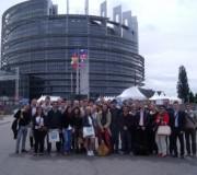 YDE in Strasbourg
