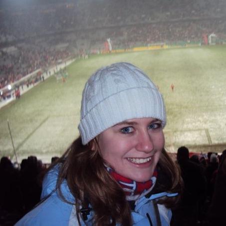Bettina Schwarz