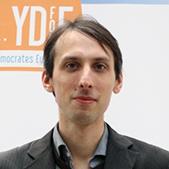 Mathieu Camescasse