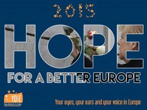 V Hope