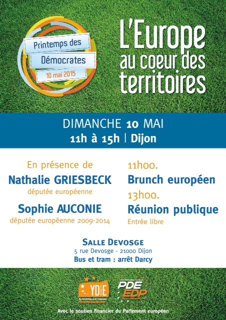 Event Dijon
