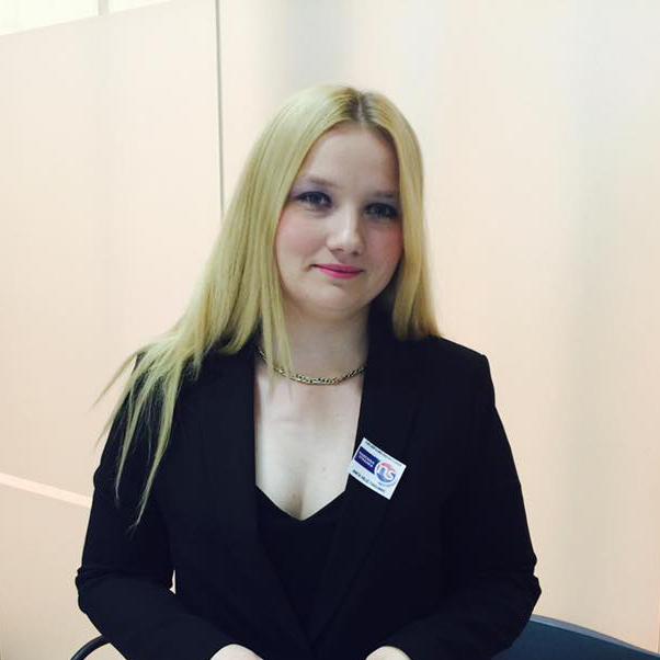 Anita Velić Fabijanić