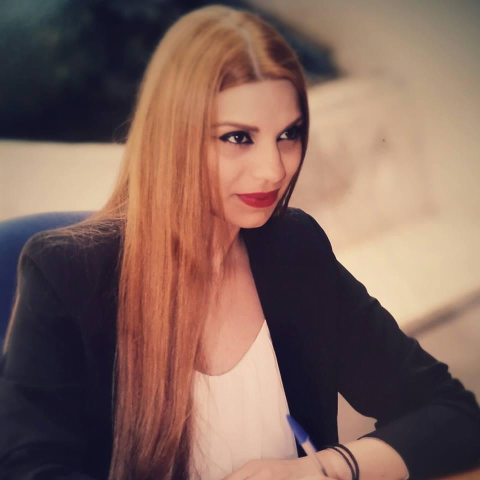 Maria Pastella