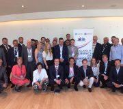 ALDE Cor Summit