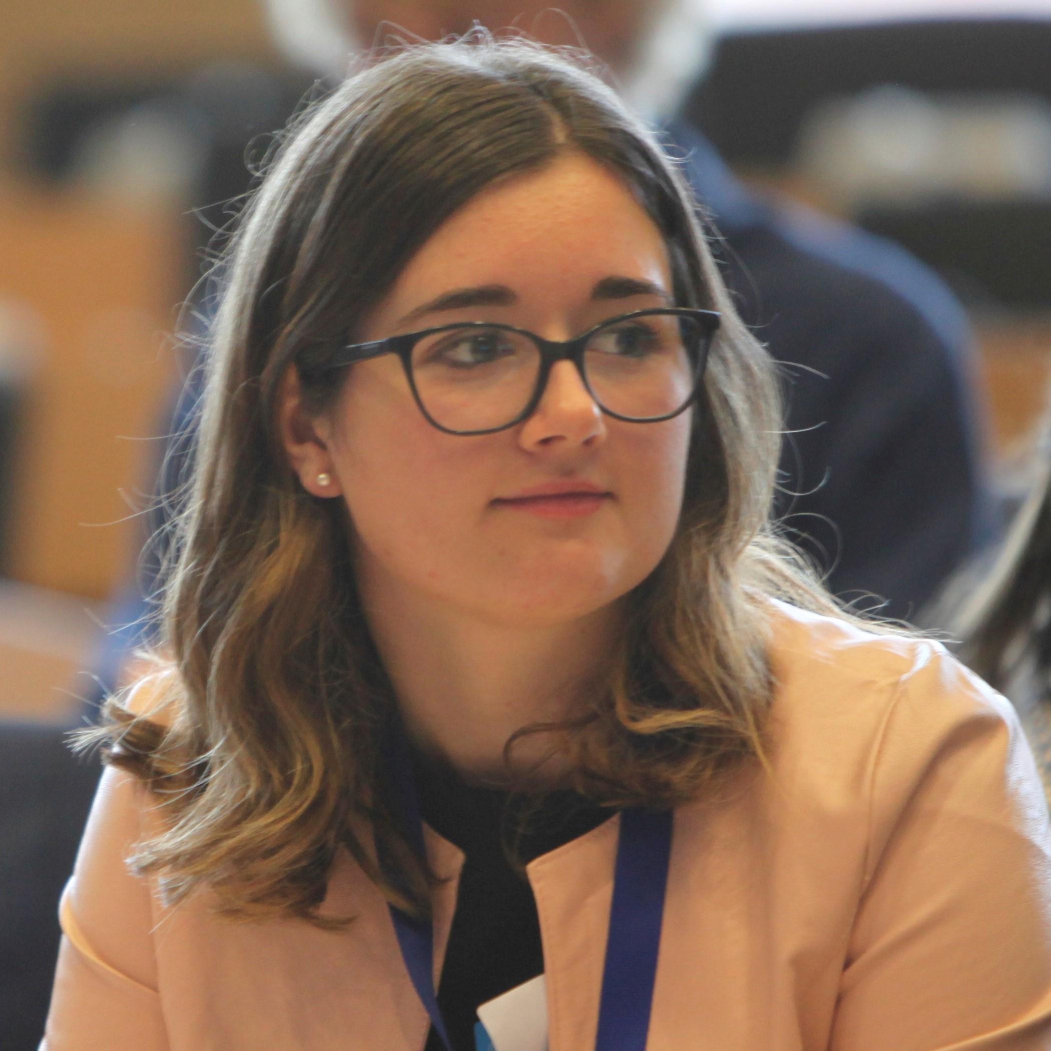 Cristina Gennari