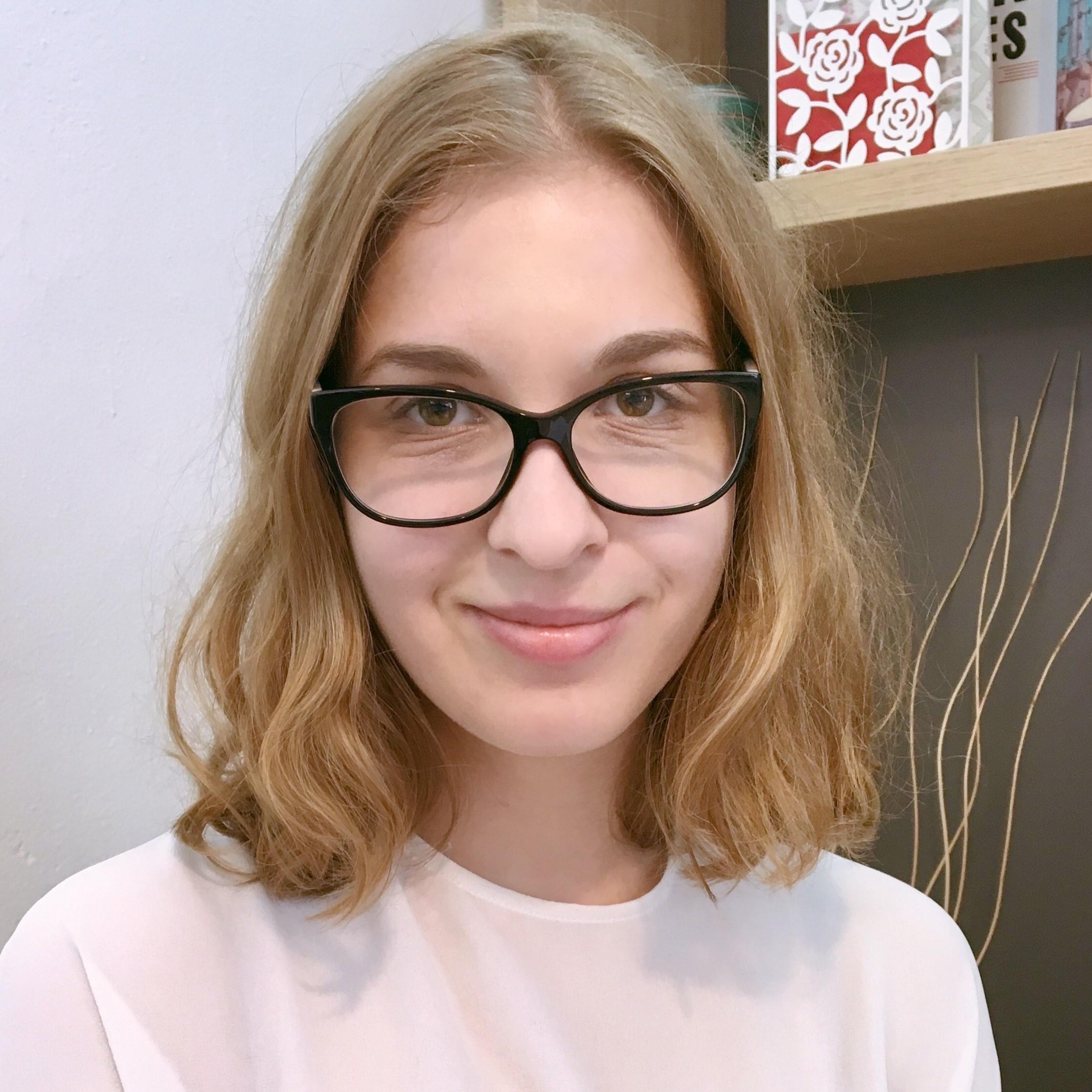Anna Luzja Füreková